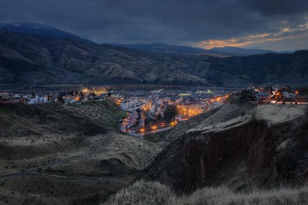 Gold Hill Lands