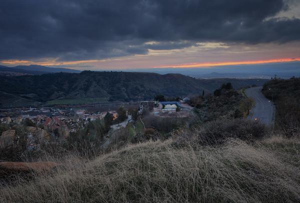Granada Suburb Lands