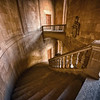 An Alhambra Staircase