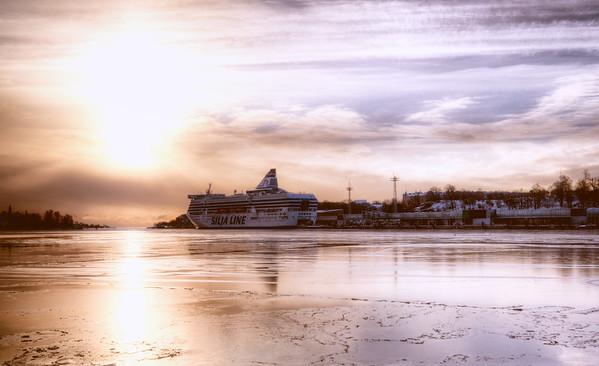South Harbor Sunlight