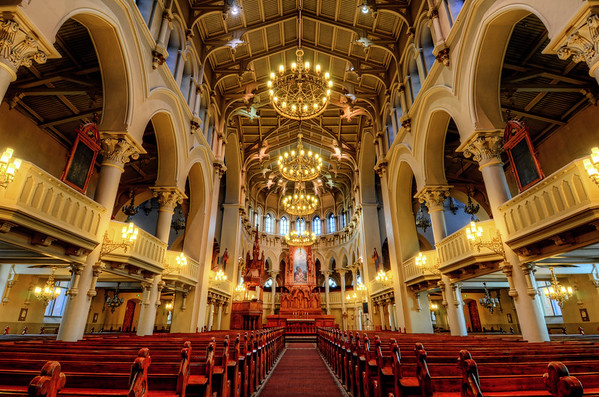 Saint John's Church I