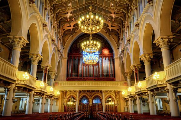 Saint John's Church II
