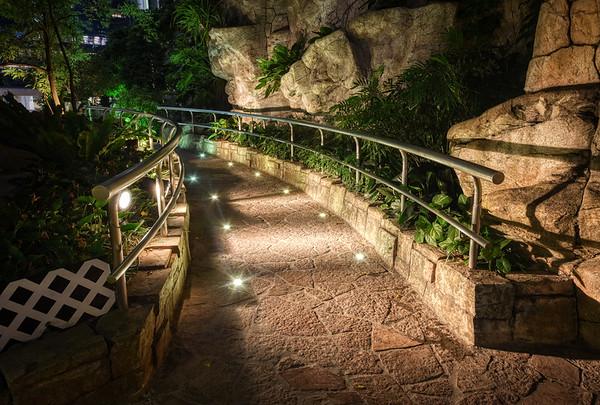 Cheung Kong Path