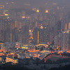 Dwellings of Kowloon