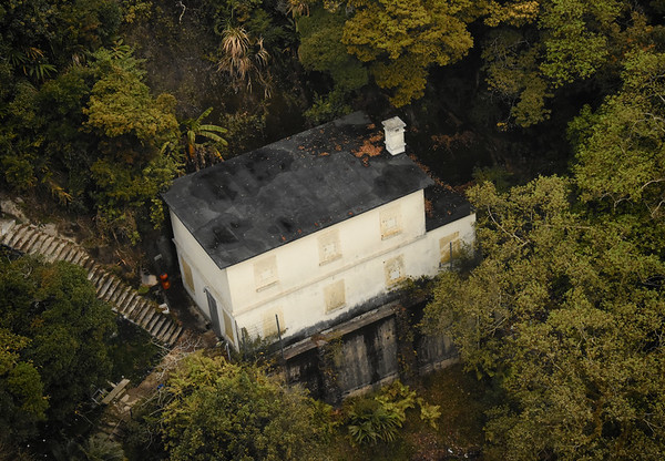A Derelict House