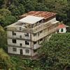 Decrepit Forest House