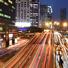 Connaught Road Night II