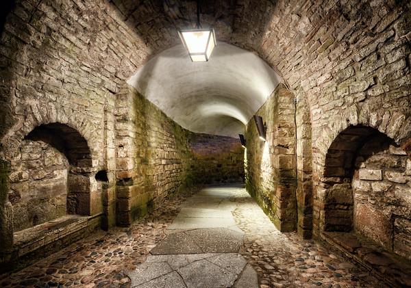 A Kalmar Tunnel I