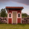 A Countryside Privy