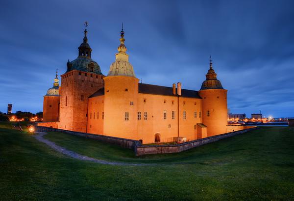 Kalmar Castle Blues III
