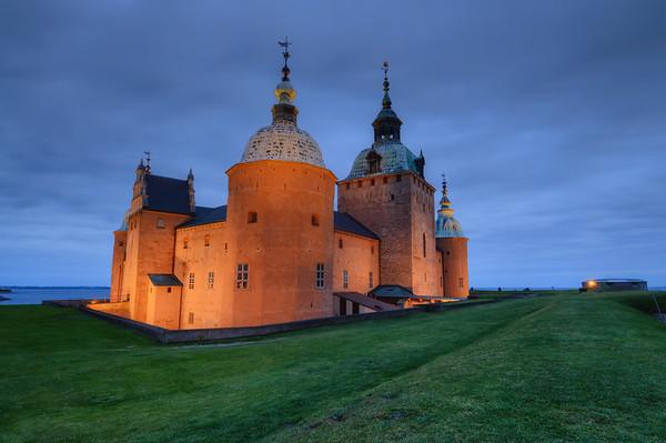 Kalmar Castle Blues I