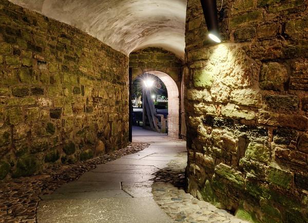 A Kalmar Tunnel II
