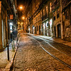 Rua Cavaleiros Night I