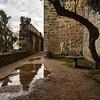 Puddle of São Jorge