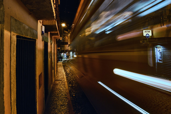 The Trails of Lisbon