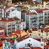 Houses of Lisbon
