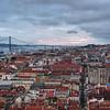 A Lisbon Evening