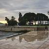 Belém Steps Sunset