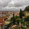 Castle Terrace View