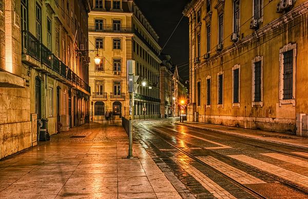 Rua da Alfândega