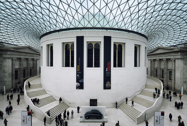 The Great Court