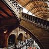 A Skeleton Stairway