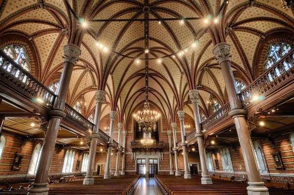 All Saints Basilica