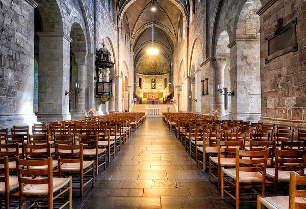 Lund Cathedral III