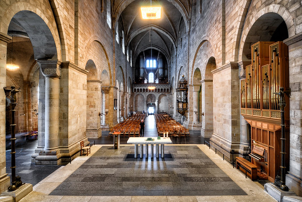 Lund Cathedral II
