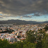 Málaga From Above