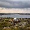 A Marstrand Rainfall