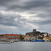 Town of Marstrand