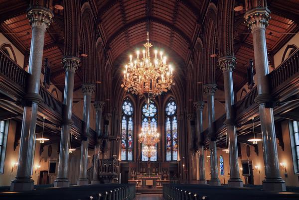 Church of St. Matthew VI