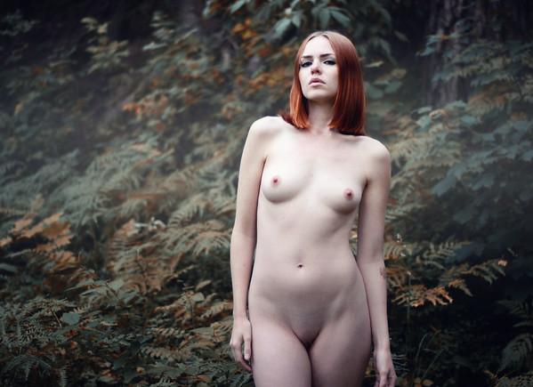 A Jungle Nude