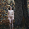 Mystical Forest Nude