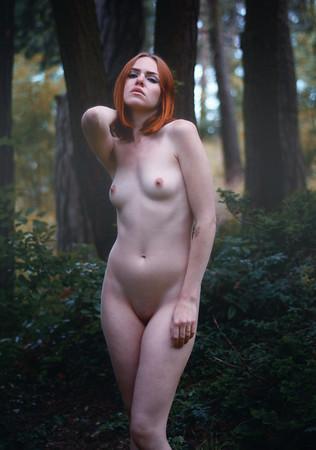 A Classic Nude