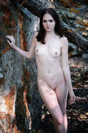 Rocky Mount Nude