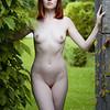 A Tentative Nude