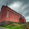 Nynäshamn Church