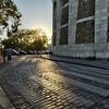 Rue Azaïs Sunset