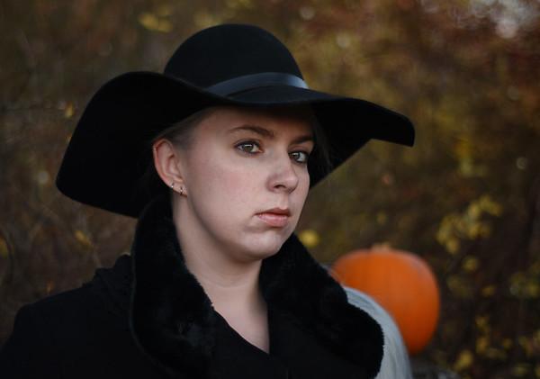 The Pumpkin Widow