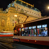 National Theater Tram