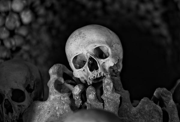 King of Skulls
