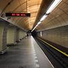 Karlovo Metro Station