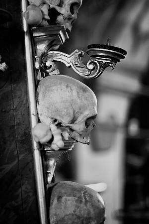 A Profile of Death