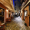 A Sevilla Street