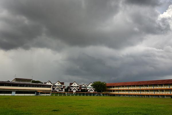 A Hougang School