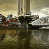Golden Boat Quay