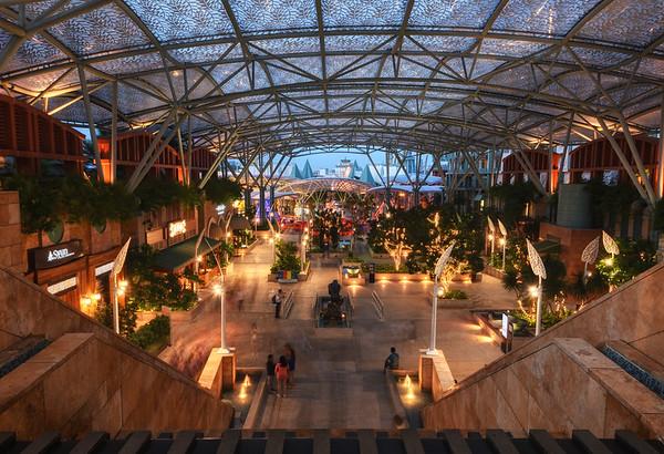 Resorts World City