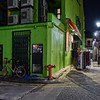 Green Street Corner